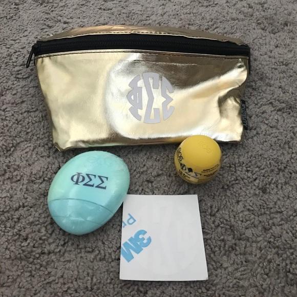Handbags - Phi Sigma Sigma Bundle